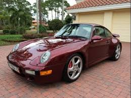 sold 1996 porsche 911 turbo for sale by auto haus of naples
