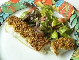 recette cuisine poisson cuisine facile com poisson en croute de sésame