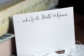 my advice for the and groom cards wedding wish cards wishes for the and groom whimsical
