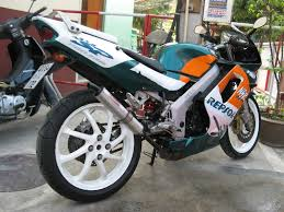 cbr 150 cost modified honda nsr 150 sp repsol pro arm 1996 thai motorcycles