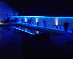 Blue Led Light Strip by Residential Led Strip Lighting Projects From Flexfire Leds