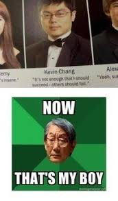 Asian Father Meme - high expectations asian father image gallery high expectations