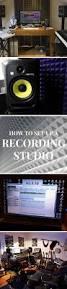 best 25 recording studio equipment ideas on pinterest music