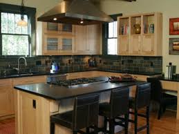 stove island kitchen kitchen islands with stove and seating smith design amazing