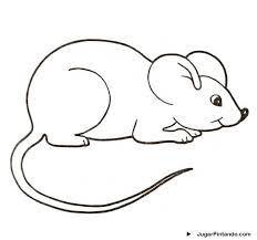 imagenes de ratones faciles para dibujar resultado de imagen para imagenes de ratones para colorear