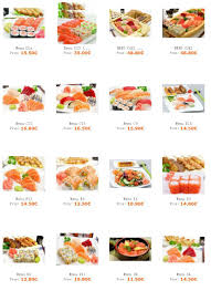 totoo cuisine japonaise totoo cuisine japonaise 24 images royal rolls poulet motto