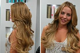 layered extensions the towie hair extensions transformations