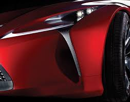 lexus lf lc concept car price lexus lf lc sports car concept leaked the new sc430 photos 1