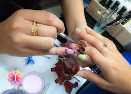 j nail studio nail courses singapore