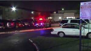 hpd investigates deadly shooting in parking lot of north houston