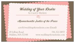 wedding of your desire wedding ceremony