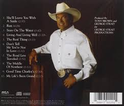 george strait the road less traveled amazon com music