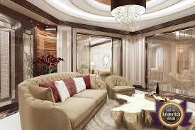 Interior Decoration In Nigeria Living Room Design In Nigeria Abuja By Luxury Antonovich Design