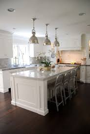 Kitchen Islands With Sink And Seating Recycled Countertops White Kitchen Island With Seating Lighting