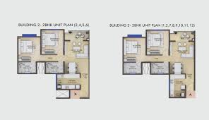 2bhk floor plan 100 2 bhk in hinjewadi pune symphony megapolis i floor plans