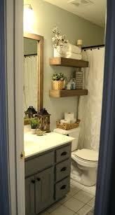 Diy Bathroom Decorating Ideas Best Diy Bathroom Decor Ideas Half For