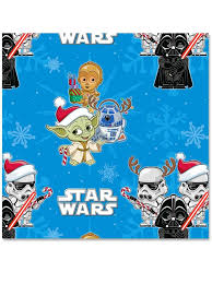 wars wrapping paper wars christmas wrapping paper festival collections