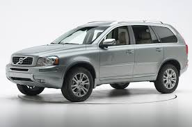 2014 volvo truck price 2014 volvo xc90 earns top safety pick status w video motor