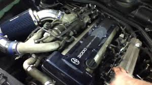 custom supra engine mercedes benz e class supra engine 2jz swap youtube