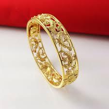 bracelet gold bangle images Stylish with bangle bracelets jewelry design blog jpg
