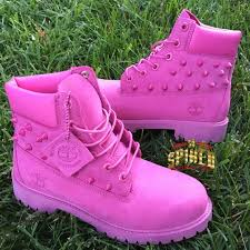 womens pink timberland boots sale best 25 pink timberlands ideas on pink timberland