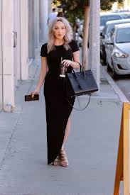 the perfect date night dress
