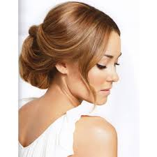 twisted and neat hairstyles lc twisted bun what you need garnier shining serum curling