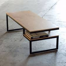 Wood Design Coffee Table by Best 25 Narrow Coffee Table Ideas On Pinterest Thin Side Table