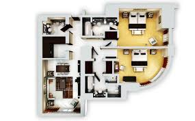 grosvenor suite grosvenor house dubai
