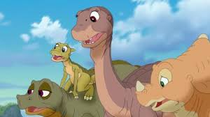 the land before time 1988 mubi