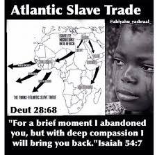 a of slavery in modern america the atlantic atlantic trade great information