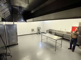 designing a commercial kitchen colleton county to open a commercial kitchen for food makers
