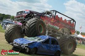 monster truck racing uk festival of wheels essex motor show