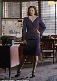 Mystery I U0027m Never Gonna by Hayley Atwell Says Producer Called Her A Fat Pig Daily Mail Online