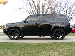 offroad jeep patriot bigphill911 2008 jeep patriot specs photos modification info at