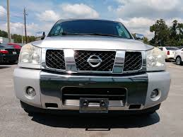 nissan armada body styles nissan armadas for sale in midway ga 31320