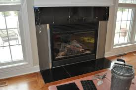 Mosaic Tile Fireplace Surround by Fireplace Marble Tile Installation Prosand Flooring