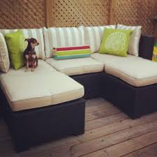 Modular Patio Furniture Stylish Sectional Patio Furniture Canada Canadian Tire Patio