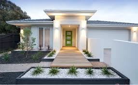 Stunning Modern Home Front Design Ideas Interior Design Ideas