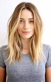 mid length blonde hairstyles best 25 shoulder length blonde ideas on pinterest shoulder