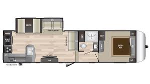 keystone hideout rv new u0026 used rvs for sale all floorplans