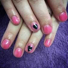 25 light pink nail art designs ideas design trends premium