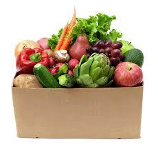 fruit boxes seasonal mixed fruit vegetable box 90 wiffens
