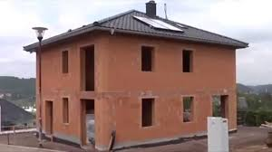 building a house building a house with using bricks technology construction