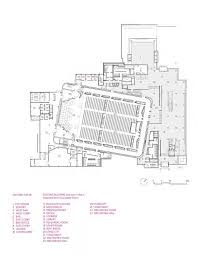 orchestra floor plan gallery of minnesota orchestra hall kpmb architects 27