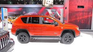 orange jeep compass photos 2012 mopar jeep compass true north
