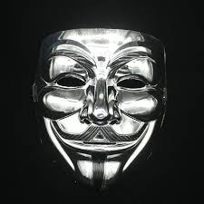 silver mask aliexpress buy 200pcs lot mask golden and silver v