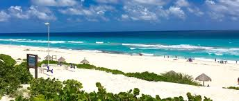 what the cancun weather will be like for your vacation in mexico