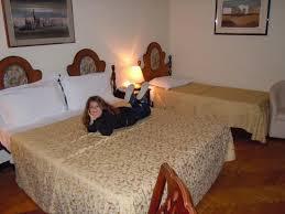 chambre anglais chambre confortable pour 3 personnes photo de grand hotel des