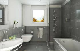 gray tile bathroom ideas grey bathrooms designs 35 stylish small bathroom design ideas